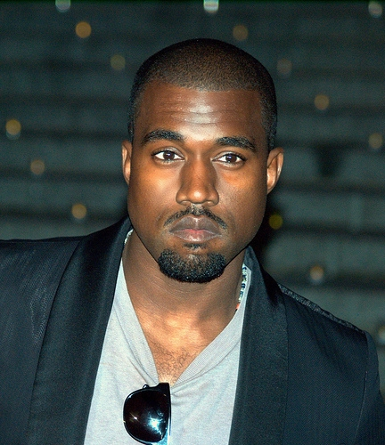 Kanye West by David Shankbone